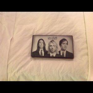 Nirvana box set 2004